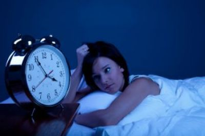 Insomnia - a serious problem